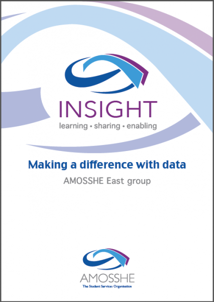 AMOSSHE Insight report (opens in a new window)